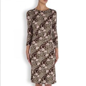 NWT Tory Burch Silk Dress